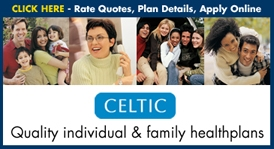 Celtic Health Insurance